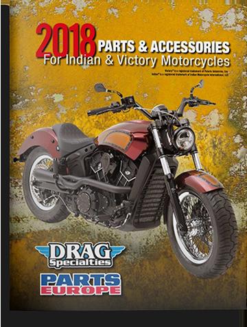 Katalog Victory/indian