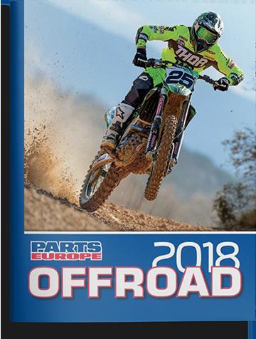 Katalog Offroad
