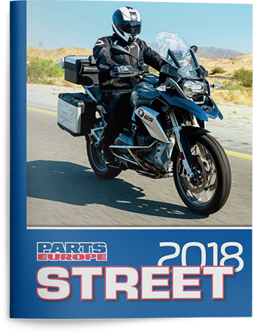 Katalog Street