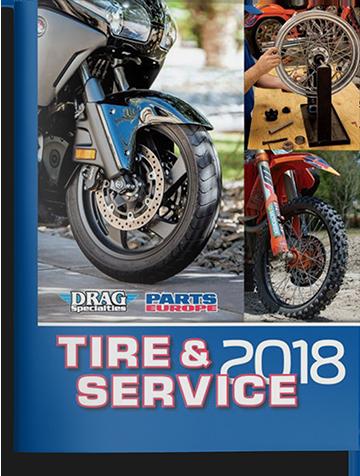 Katalog Tire & service