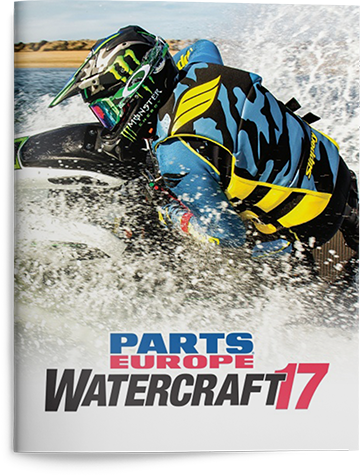Katalog Watercraft