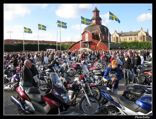 Motorstad Lidköping